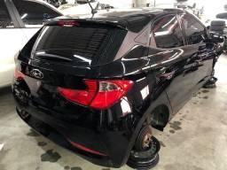 Sucata Hyundai HB20 1.0 1.6 2020