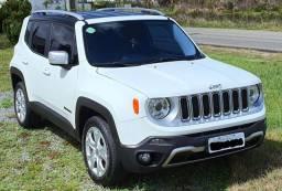 Jeep Renegade Limited Diesel 2018