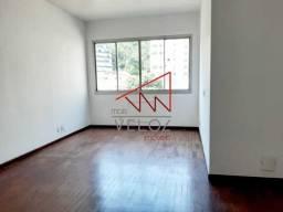 Apartamento à venda com 3 dormitórios em Laranjeiras, Rio de janeiro cod:LAAP31503