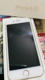 Iphone 6s/32gb - cor ouro