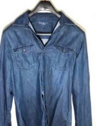 Camisa da Calvin Klein e original