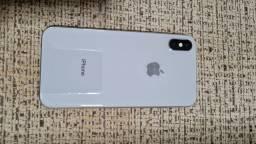 Iphone X - 64gb BRANCO sem marcas de uso