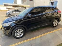 Hyundai Creta 1.6 automático 2018 (35mil km Muito nova)