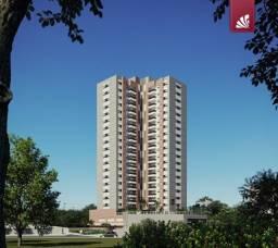Empreendimento Vista Parque do Povo - 2 e 3 Dormitórios - Mampei Funada