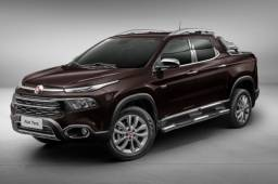 Fiat Toro Ranch 2,0 AT9 4X4 Diesel 4P 2021