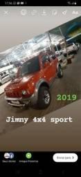 Jimny sport 4x4 unico dono