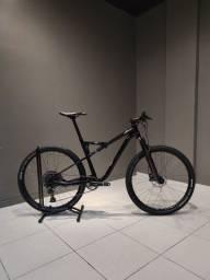 Bicicleta Cannondale Scalpel 6 SI 2020 - Seminova