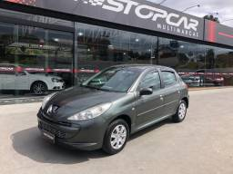Peugeot  207 XR Sport  1.4 completo único dono
