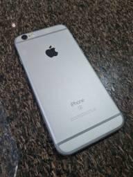 IPHONE 6S MUITO NOVO TODO ORIGINAL
