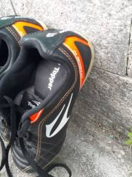 Chuteira Topper Futsal