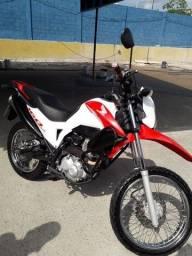 Honda Nxr160 Bros ESDD - Flex