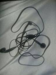 Fone de ouvido original
