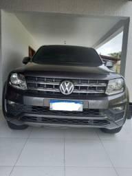 Amarok 2018 Aut 4x4 Diesel a mais nova da cidade