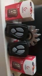 Controle Motor de Portão Original*Controle Motor de Portão*Controle Motor de Portão