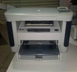 Impressora Multifuncional HP LaserJet m1120