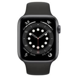 Apple Watch Série 6 44 MM 2.700,00 ou em 18X de 165,00