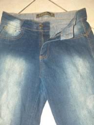 Calsa jeans- n°42- Marca Avisão.
