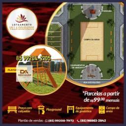 Título do anúncio:  Perfeita Localização  -  Villa Dourados =*//+