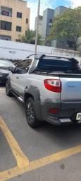 Vendo Fiat strada modelo 2016 IPVA 2021 pago