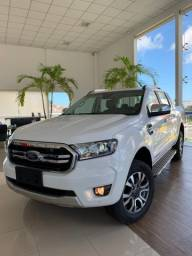 Título do anúncio: Ford Ranger Limited 3.2 4X4 AT 2022 Diesel