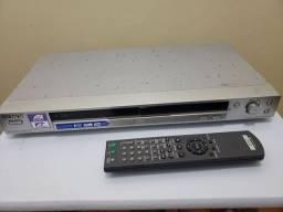 DVD PLAYER SONY DVP-NS325