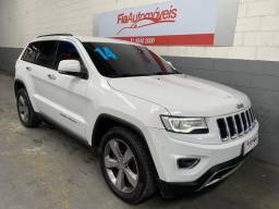 Jeep Grand Cherokee Limited 3.6 V6 2014