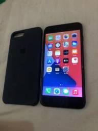 iPhone 7 Plus Black 256GB