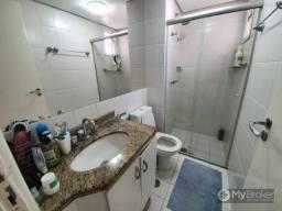 Apartamento de 3 Quartos na Orla do Parque Flamboyant