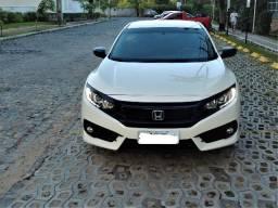 Honda civic sport 2.0 flex 16V- ano 2019/mod.2019 (manual)