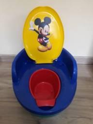 Troninho Infantil