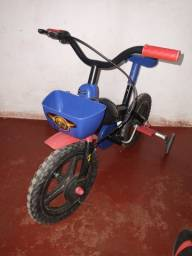Bike infantil aro 12