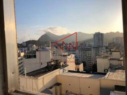 Apartamento à venda com 3 dormitórios em Flamengo, Rio de janeiro cod:LAAP31461