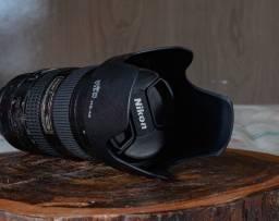 Lente Nikon AF-S 70-200 2.8G VrII Ed -Revisada