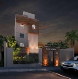 Apartamento com 2 dormitórios à venda, 92 m² por R$ 295.200,00 - Aparecida - Belo Horizont