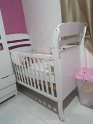 Título do anúncio: Novo nunca foi usado minha bebê só dorme com migo