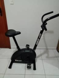Bicicleta Ergométrica Polimet BP 880