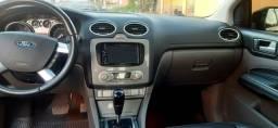 Ford Focus Titanium 2012. Impecável