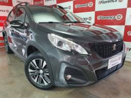 Peugeot 2008 GRIFFE 1.6 AT 4P