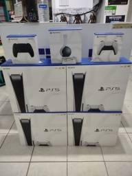 Playstation 5 a Pronta Entrega na D+ Games ?