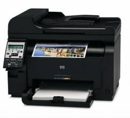HP Laserjet 100 / 175nw color