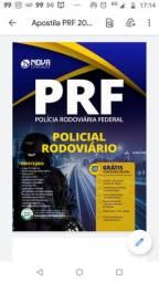 Polícia Rodoviária Federal PRF 2020.1