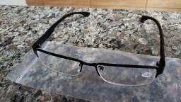 Oculos armação nova
