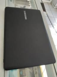 """Samsung i3-5°geração/12Gb-memoria / SSD-240Gb/Hdd-1000Gb/ 15.6"""" /Bateria Ok! / Venda"""