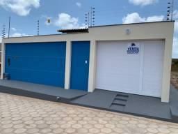 Lançamentos de casas, com 02 e 03 quartos, Residencial Renascer, estrada do Maiobão