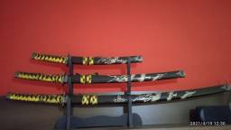 Katana espada ninja