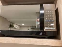 Microondas LG EasyClean