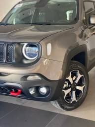 Renegade Trailhawk 2021 Turbo Diesel