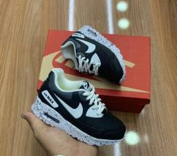 Atacado Nike Air Max Infantil, do 26 ao 33