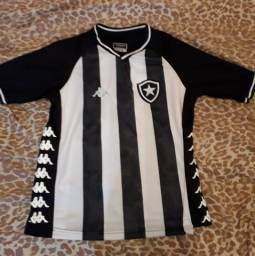 Camisa oficial do Botafogo