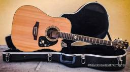 Takamine 50th Anniversary Edition G Series Acoustic-Electric Guitar